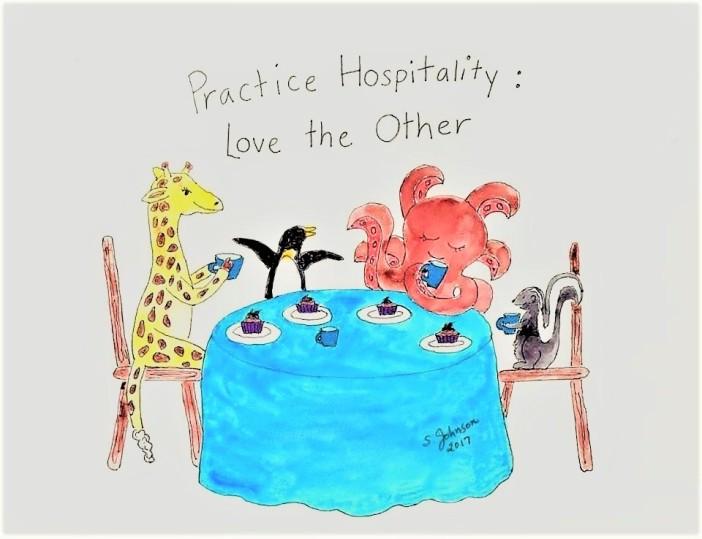 Show Hospitality