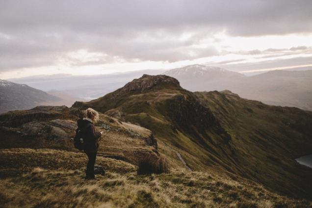 Lonely Guy on Mountain Range.jpg