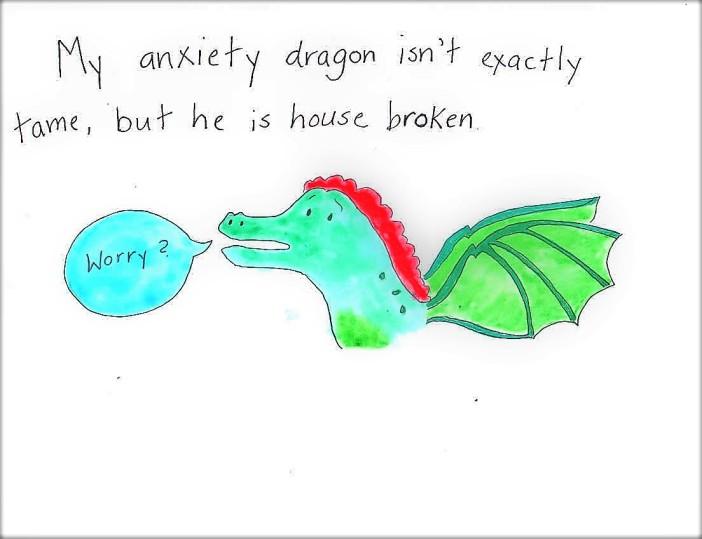 Dragon #15