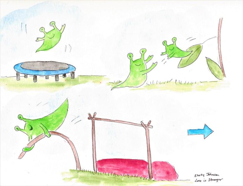 Slug-Mas #27
